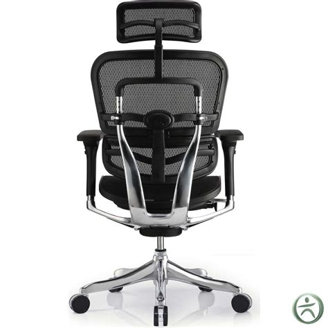 shop raynor ergo elite chairs with headrest me22erglt