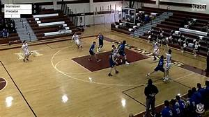 Morristown High School Boys Basketball Defeats Princeton ...