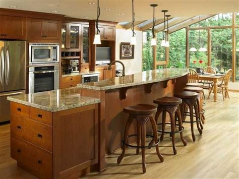 kitchen islands designs with seating kitchen kitchen islands with seating for 6 with roof