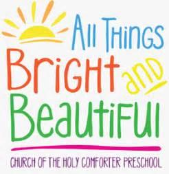 preschool church of the holy comforter 264 | preschool