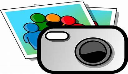 Camera Clipart Anonymous Svg
