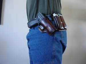 Cross Draw Holsters Concealed Carry