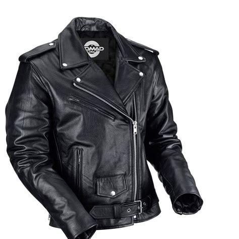 bike leathers nomad usa classic leather biker jacket motorcycle house uk