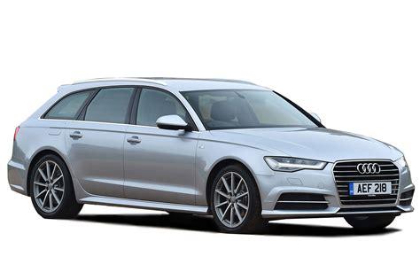 Audi A6 Avant Estate Practicality & Boot Space