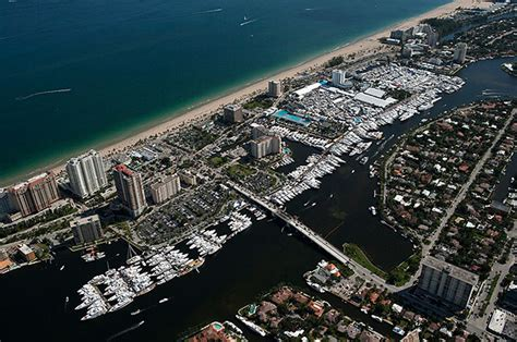 Fort Lauderdale Boat Show Schedule by Explore The Outdoors South Florida Style The