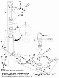 Manual Tilt Components  Design Ii