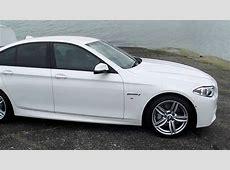 2016 BMW 530d MSport YouTube