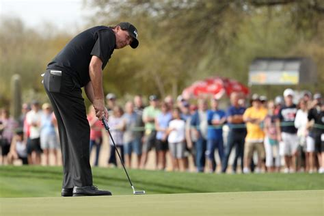 Phil Mickelson Has Made An Absolutely Ridiculous Amount Of ...