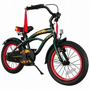 Puky Cruiser 20 Zoll : kinderfahrrad bikestar 16 zoll deluxe cruiser spielzeug ~ Jslefanu.com Haus und Dekorationen
