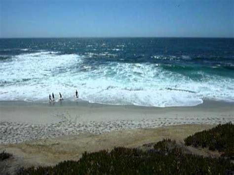 Wipeout Beach, La Jolla, San Diego, California Youtube