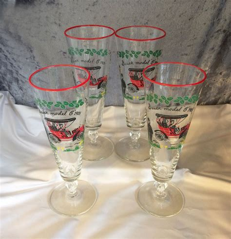 Vintage Barware Glasses by Barware At Cool Stuff For Sale Vintage Collectibles
