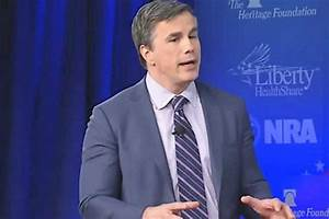 Judicial Watch president Tom Fitton drops BOMBSHELL ...