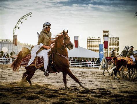 Qatar Foundation   AL Shaqab to Unveil New Brand at Darb ...