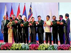 10 leaders expected to attend ASEAN summit in Manila