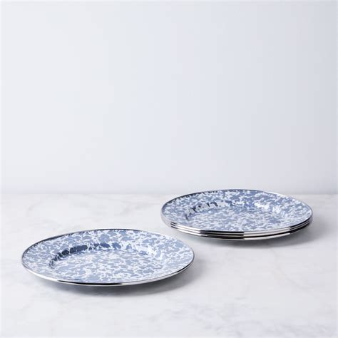 dinnerware enamel food52 plates dinner