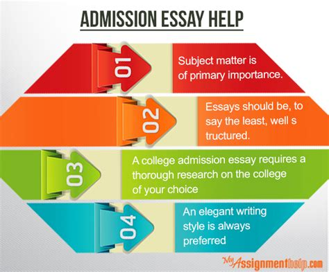 College Admission Essay Help Writing Service By Phd Experts