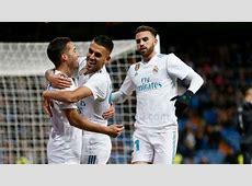 Alineación oficial del Real Madrid vs Leganés Zidane se