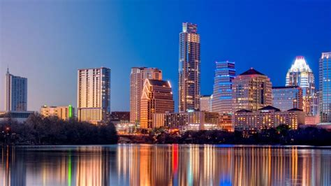 Houston Skyline Hd Wallpaper Austin Texas Travel Guide Must See Attractions Youtube