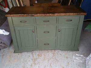 Made Com Sideboard : hand crafted distressed painted sideboard by jeremy ~ Michelbontemps.com Haus und Dekorationen