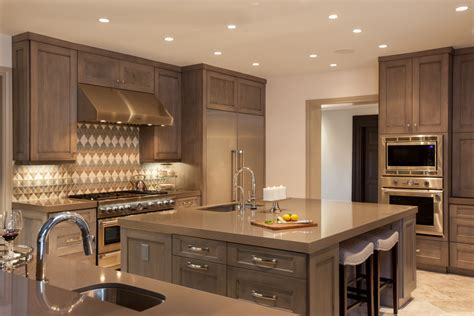 Galley Kitchen Ideas Pictures - 30 incredible transitional kitchen design