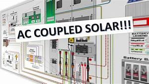 An Ac Coupled Solar System
