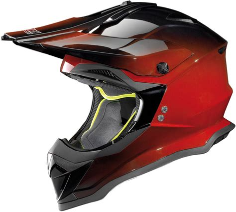 cheap motocross gear australia nolan n53 dust bowl motocross helmet motorcycle helmets