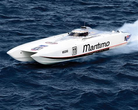 Offshore Race Boats Hervey Bay by Maritimo Racing Taking On The World In 2016 Maritimo