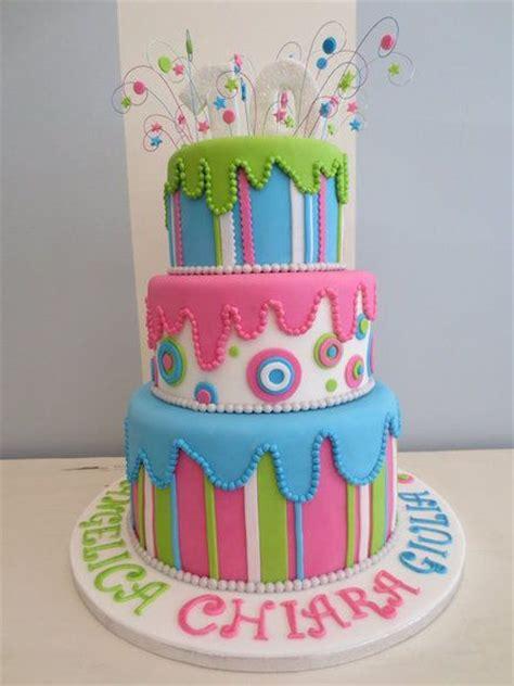 images  cakes tweenpreteenteen birthday