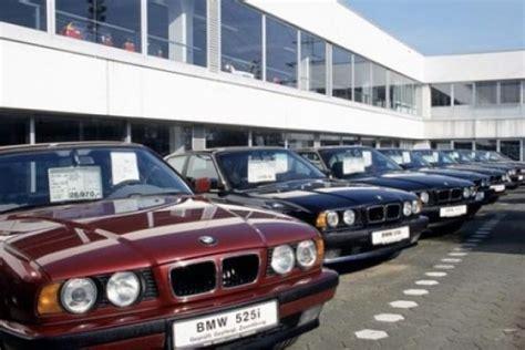 Die Zehn Besten Gebrauchtwagen  Bilder Autobildde