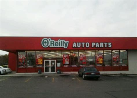 O'reilly Auto Parts In Caldwell, Id 83605