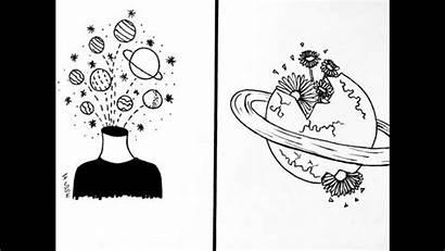 Dibujos Cosas Lapiz Dibujar Imagenes Blanco Negro