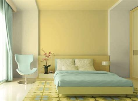 bedroom  floor light yellow nippon paint colour