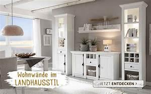 Mbel Landhausstil Gnstig Haus Ideen