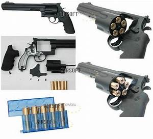Toy gun that fires real bullets... / myLot