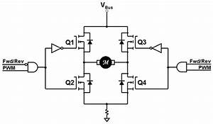 H Bridge Circuit Diagram