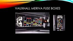 Opel Fuse Box Diagram