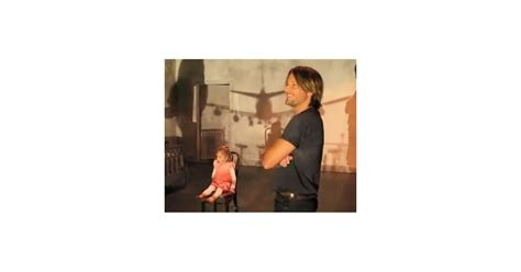 Keith Urban's New Music Video For