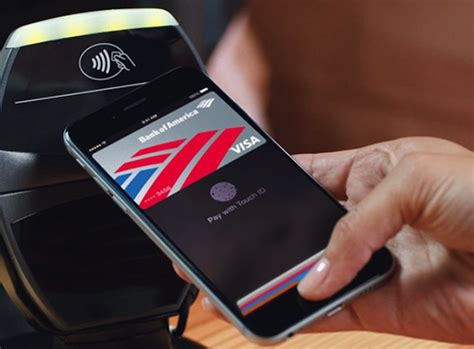 consumer interest in apple s apple pay piquing consumer interest in electronic payments