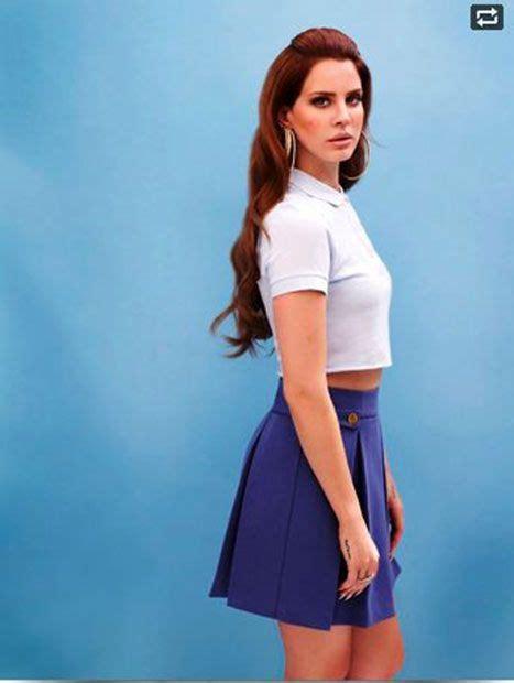 Alexa ellesse penavega (née vega; Estilo Retrô de Lana Del Rey   Lana del rey looks, Ideias ...