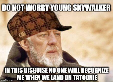 Obi Wan Memes - obi wan kenobi meme creator image memes at relatably com
