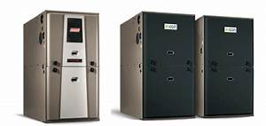 Best Gas Furnaces Of 2020  U2013 Complete Guide