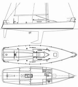 Sailboatdata Com  125 Sailboat