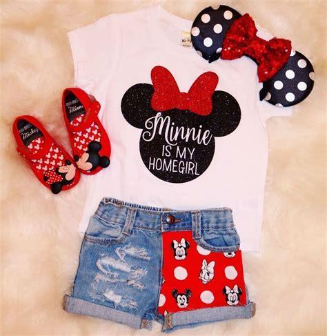Image result for disney world outfit toddler jean shorts   Shop Inspo   Pinterest   Toddler ...