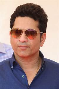 File:The cricket legend Sachin Tendulkar at the Oval ...