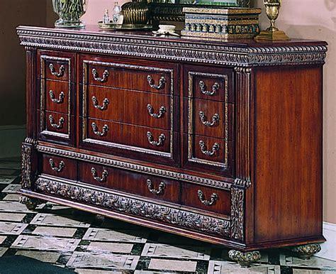 pulaski bellissimo dresser 225100 homelement