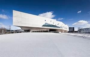 Zaha Hadid Architektur : zaha hadid phaeno science center architecture architektur geb ude ~ Frokenaadalensverden.com Haus und Dekorationen