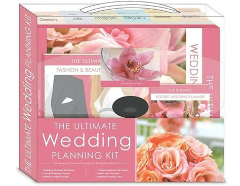 The Ultimate Wedding Planning Kit By Alex A. Lluch, Alex Lluch |, Paperback Wedding Planners Near Me Zoo Favor Ideas Quezon City Association Liverpool Thank You Messages Homemade