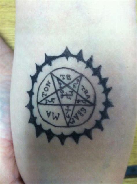 sharpie tattoos  tumblr