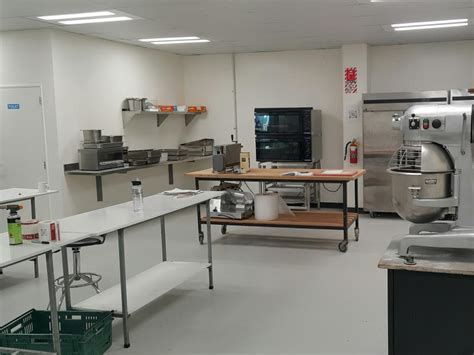 Sharedspace > Commercial Kitchens > Commercial Kitchen