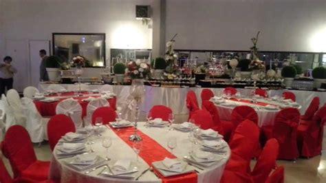 lalhambra salle de reception mariage soiree blanc